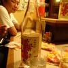 ババケン - ドリンク写真:普段は冒険しない、きたさんが注文した焼酎