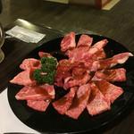一升びん - 松坂肉セット(280g)