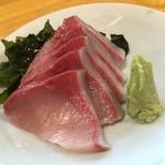 しげきん - 料理写真:160502東京 しげきん 活はまち