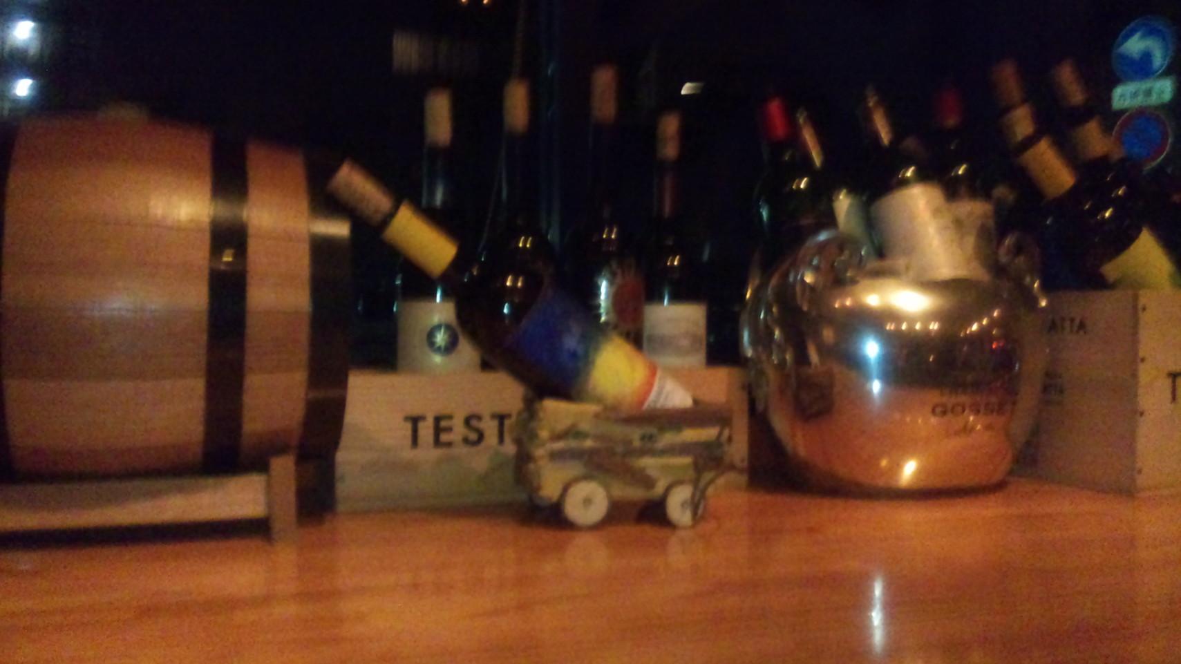 Wine&food Style
