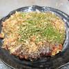 お好み焼あい - 料理写真:ぶた玉。550円