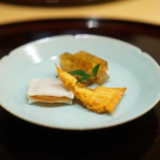 豪龍久保 - 料理写真: