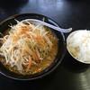 くるまやラーメン - 料理写真: