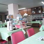 レストラン漁連 - 内観