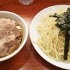 らあめん 満来 - 料理写真:らあめん満来@西新宿 チャーシューざる 2015年7月