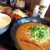 北海道らぁめん 伝丸 - 料理写真: