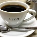 愛養 - ホットコーヒー