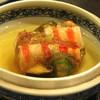 旬席 鈴江 - 料理写真:車海老と夏野菜の煮こごり