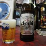 龍善 - ドリンク写真:中瓶
