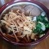 らーめん山家 - 料理写真:醤油ラーメン(メンマ増し)