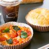 サニーサイド - 料理写真:イートンコーナー