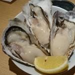 刺身居酒屋 大 - 生牡蠣