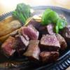 わら庄 - 料理写真:能登牛