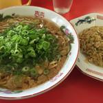 朱華楼 川口店 - 料理写真: