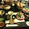 白壁荘 - 料理写真:セットされたお料理