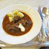 カフェ ウィーン - 料理写真:単品でグーラーシュ
