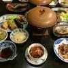 あべ - 料理写真:夕食