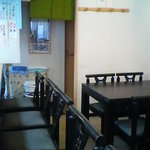 5059386 - テーブル席