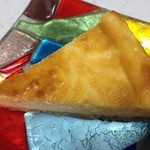 露伴亭 - とってもおいしい手作り「チーズケーキ」