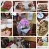居酒屋加代 - 料理写真:ママさんの誕生日