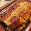 うなぎ 割烹 井手 - 料理写真:特定食(七切)