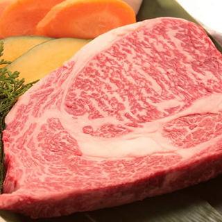 季節の極上肉取り揃えています!