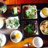 味処 丸尾原 - 料理写真:新茶の膳:1,980円(税込)※GW中の限定メニュー