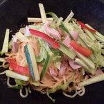 陳麻家 - 冷やし麺