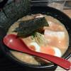 麺部しば盛 - 料理写真:軟骨ラーメン+特盛