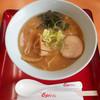 くるまやラーメン - 料理写真:中華ラーメン 630円
