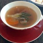 50612520 - 広東風ヘルシースープ