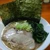 池田家 - 料理写真:醤油ラーメン
