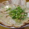 ばりこて - 料理写真:チャーシューメン