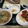 レストランみんぱく(国立民族学博物館) - 料理写真:牛肉のフォーセット