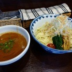 50618598 - 普通のエビつけ麺