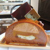 オクトーブル - 料理写真:トゥ・キャラメル