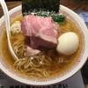 らぁめん 小池 - 料理写真:特製煮干しラーメン 980円