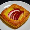 ピコット - 料理写真:リンゴディシュ
