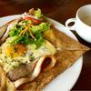 Café ippo - 料理写真: