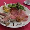 BISTORIA - 料理写真:ある日のスペシャルランチコース