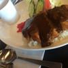 釧路市湿原展望台レストハウス 憩っと - 料理写真:エスカロップ