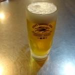 ケイストーリー - 生ビール