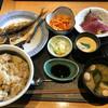 魚魚や 鯛一 - 料理写真: