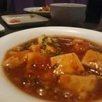 ブッフェスタイル アソート - マーボー豆腐