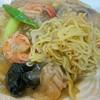 五十番菜館 - 料理写真:あんかけ焼きそば