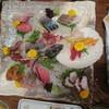 季節料理 なか一 - 料理写真:刺身盛り