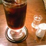 Vivid - アイスコーヒー