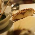 ウィズバー - 料理写真:サバスモーキー