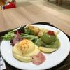 ハワイアン パンケーキ&カフェ メレンゲ - 料理写真: