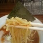 麺家神明 - 屋台みそラーメン